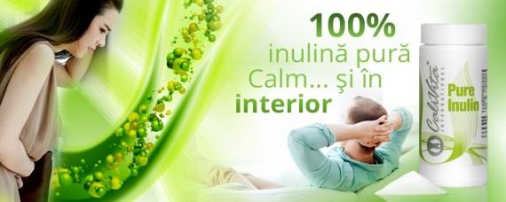 Pure-Inulin-CaliVita-comenzi-online