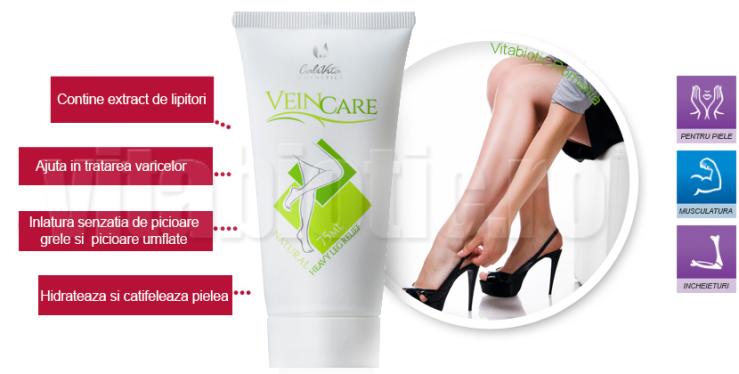 vein care vitabiotic