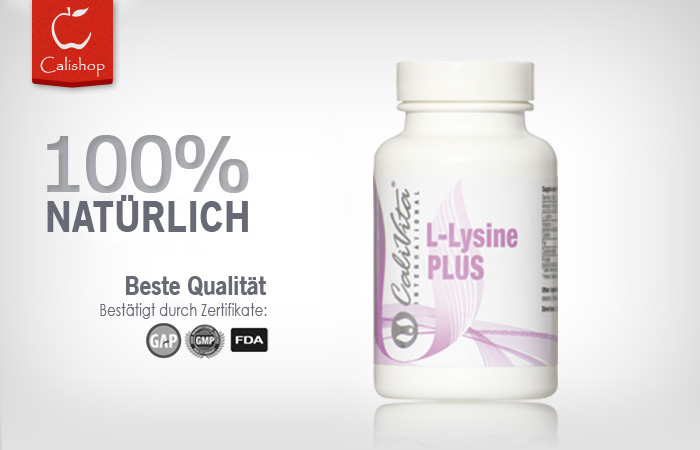 L-Lysine-Plus-Calivita
