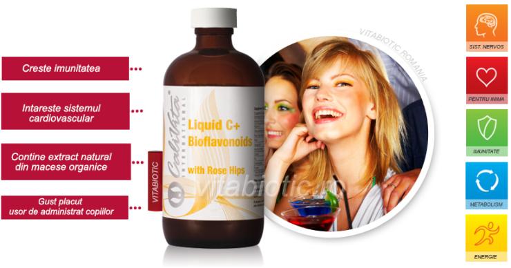 liquid vitamina c