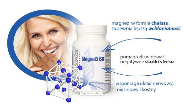 Magnezi-B6