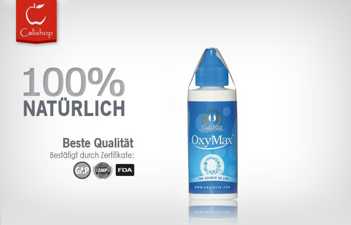 OxyMax-Calivita