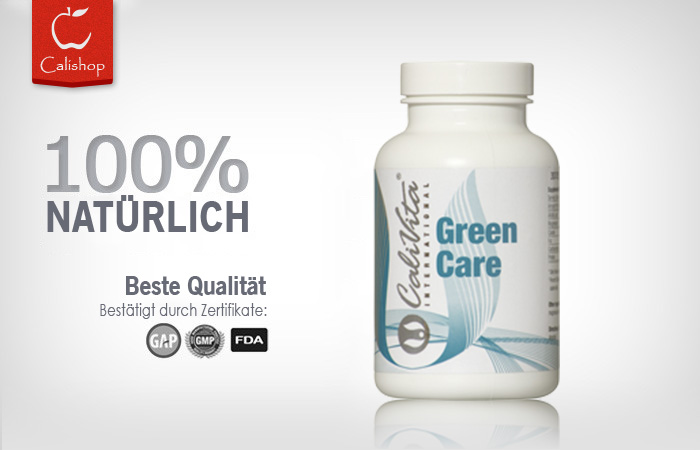 Green-Care-Calivita