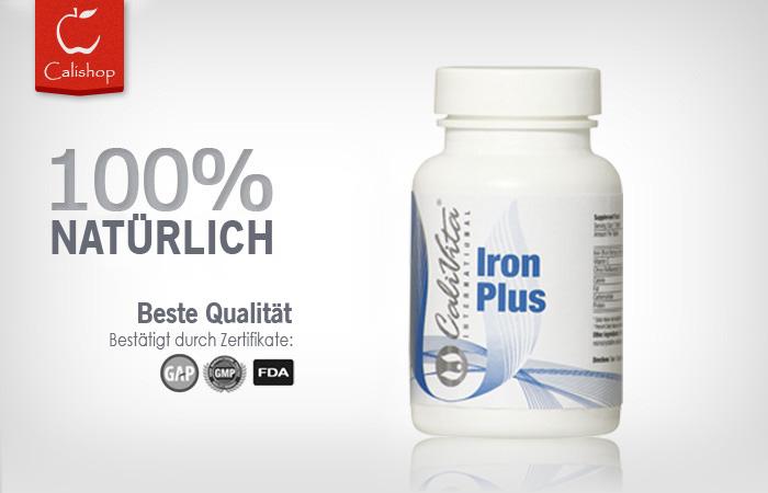 Iron-Plus-Calivita