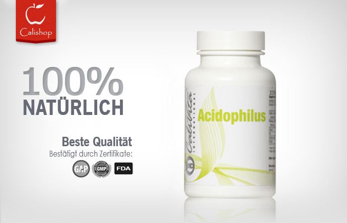 Acidophilus-calivita